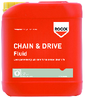 Chain and Drive Fluid